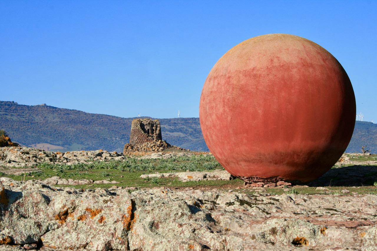 Workshops auf Sardinien: stören, herausfordern, kreativ arbeiten