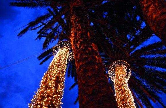 Weihnachtsfeier auf Sardinien!