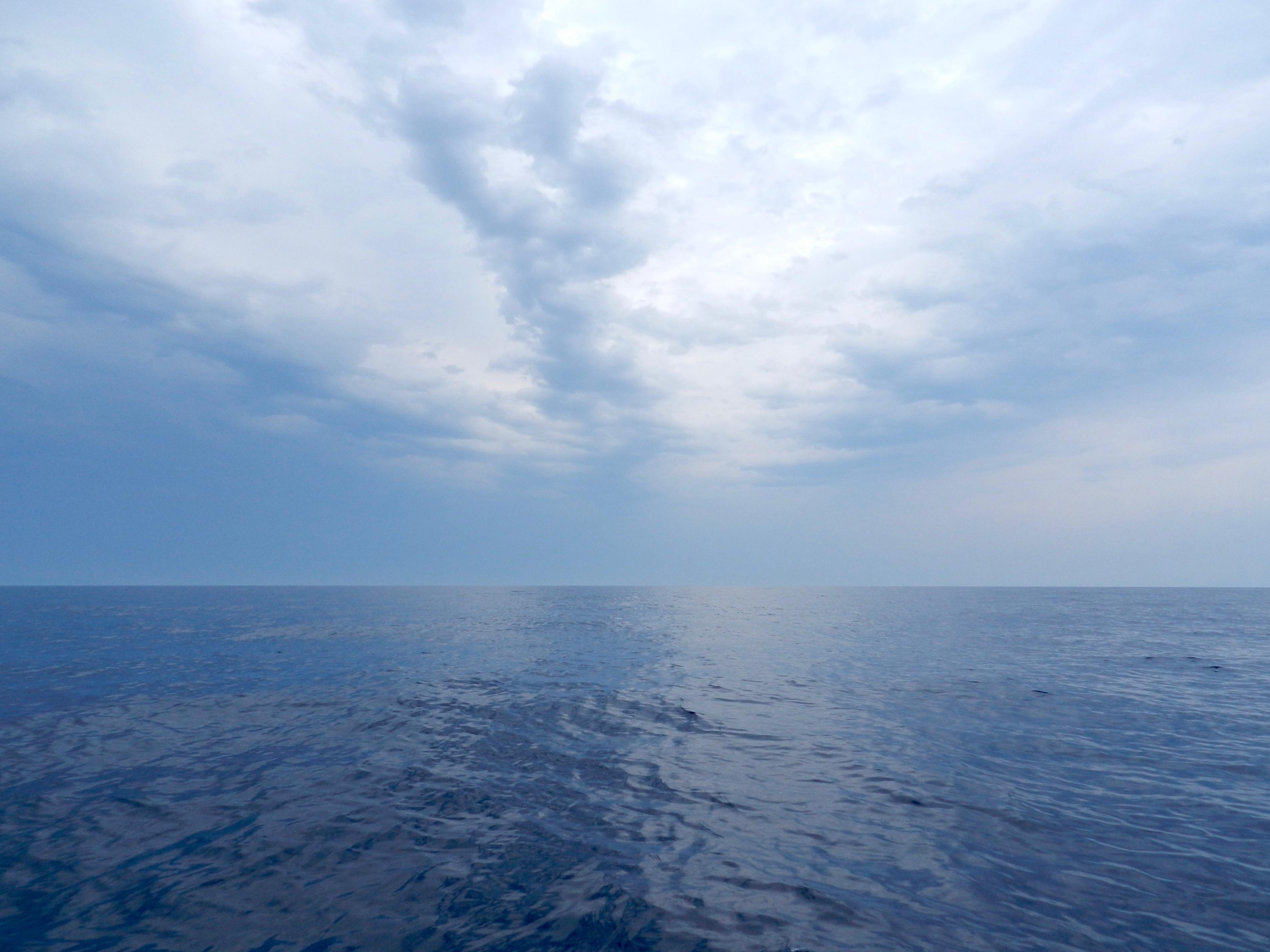 """Schöner Segeltag oder Ruhe vor dem Sturm? Eine zweite Meinung """"an Land"""" ist oft hilfreich"""