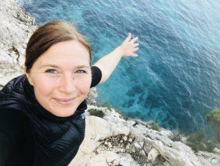 Seminare auf Sardinien - mit Auswanderin Nicole Raukamp