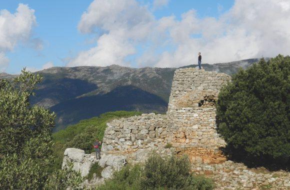 Schnell mal den Akku aufladen: spontan nach Sardinien!
