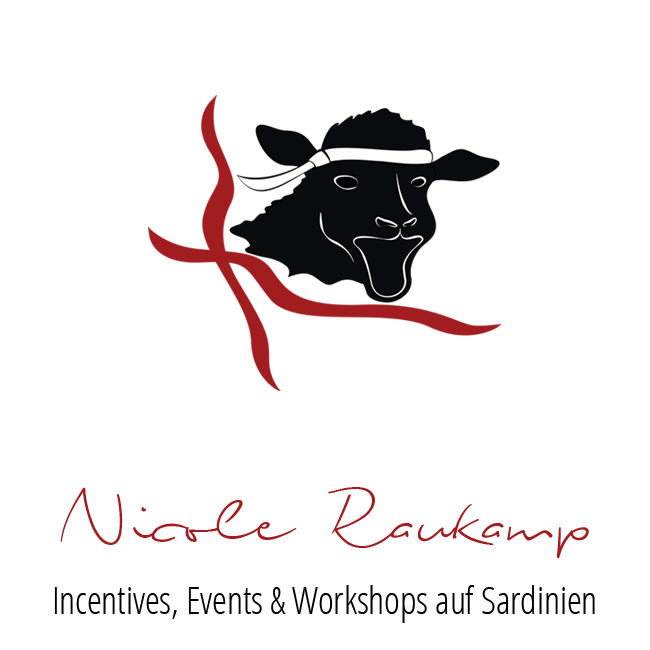 Nicole Raukamp - Incentives, Events und Workshops auf Sardinien
